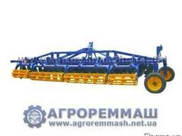 Агрегат ґрунтообробний дисковий АГД-5,6