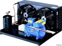Холодильные Агрегаты Компрессоры Воздухоохладители