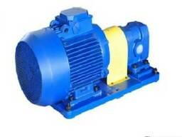 Агрегат насосный БГ11-22, БГ11-23, БГ11-24, БГ11-25, БГ11-11