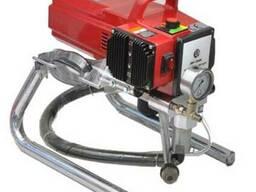 Агрегат окрасочный безвоздушного распыления DP-6389