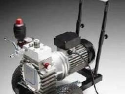 Агрегат окрасочный  ВД Export 10000- аналог агрегата Вагнер