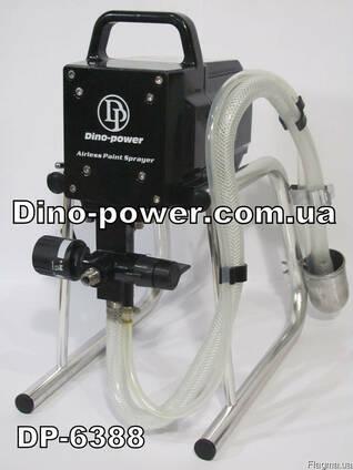 Агрегат окрасочный высокого давления Dp-6388