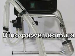 Агрегат окрасочный высокого давления Dp-6388 - фото 4