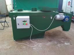 Агрегат попереднього очищення зерна АПО-50, від виробника! з доставкою!