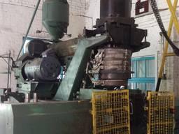 Агрегат выдувной АВГК-60