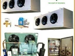 """Агрегаты """"Bitzer"""" для овощехранилищ и холодильных камер.Крым"""