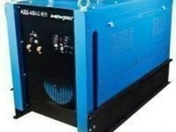 Агрегаты дизельные для сварки в полевых условиях АДД