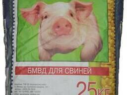 Агропрогрес Универсальный концентрат для свиней 15% 10%
