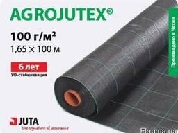 Агроткань для клубники Agrojutex 100г/кв 1, 65х100 м