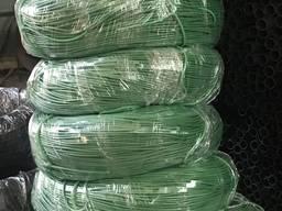 Агротрубка підвязка для дерев