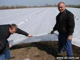 Агроволокно Спанбонд плотность 17 г/м2