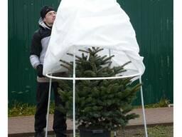 Агроволокно Агротекс 50 г/м² (1, 6м*10м), защита от морозов,