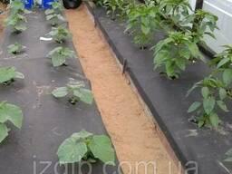 Агроволокно черное Shadow П-50, 3,2*100 м
