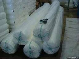 Агроволокно, Спанбонд 60г/м2 для укрытия теплицы и парника