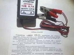 Аида УП-12 зарядное устройство - фото 1