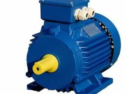 АИР100S2 (АИР 100 S2) 4 кВт 3000 об/мин