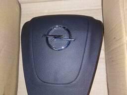 Airbag Подушка безопасности Opel Astra J 12783593 13299780