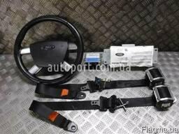 Airbag Подушка безопасности Торпеда Ремень FORD FOCUS C-MAX