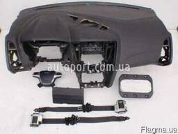 Airbag Подушка безопасности Торпеда Ремень FORD FOCUS MK3