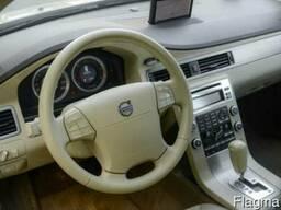 Аirbag водителя ,пассажира. Volvo XC70 (Вольво XC70)