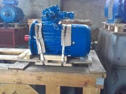 АИУ 200 М4 37 кВт. 1500 об/мин.