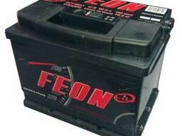 АКБ FEON 6CT-60LP