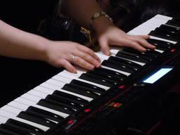 Акционные уроки по фортепиано