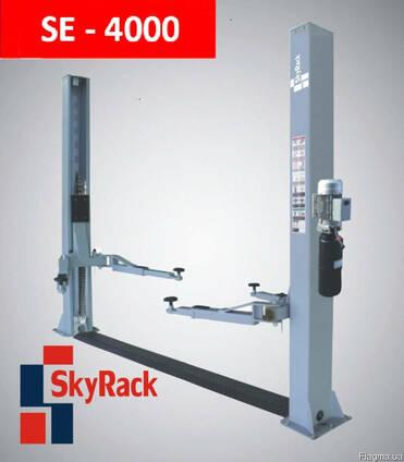 Акция! Автоподъемник SR-4000, 4т на 220 / 380 В