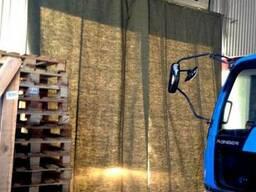 АКЦИЯ! Брезентовые завесы на ворота от производителя