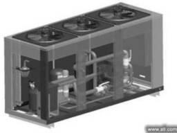 Акция Чиллер SWN 80-LT/PC-P- ледовый каток