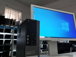 Акція dell optiplex 7010 монітор fujitsu p23t-6 | гарантія