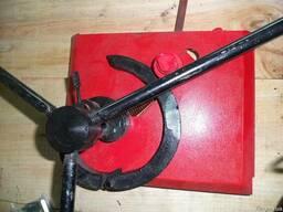 Акция! Комплект для холодной, ручной ковки DH-W5