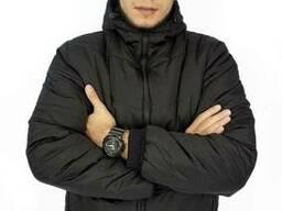 Акция! Куртки мужские дешево зима - фото 2