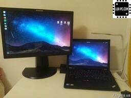 АКЦИЯ! Мобильное рабочее место: Ноутбук Lenovo x230 Монито