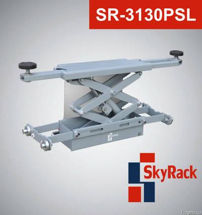 Ножничная пневмогидравлическая траверса SR-3130PSL