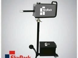 Акция! Стенд для проточки тормозных дисков авто SR-508