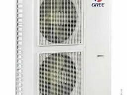 АКЦИЯ! Тепловой насос GREE Versaty воздух-вода
