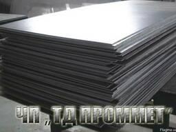 Акция! Титановый лист от 350 грн/кг!