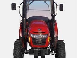 Акция Трактор DW 404 DC с заводской гарантией