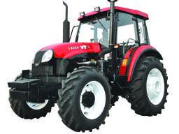 Трактор YTO LX954 - супер замена МТЗ!