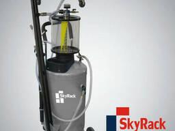Акция!Установка для сбора и отбора масла с предкамеройSR-303