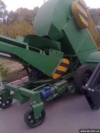 Акция! Зернометатель ЗМ-60А