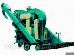 Акция! Зерноочистительная машина ОВС 25