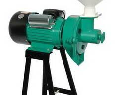 Akita jp AKМJP-10 мини мельница для муки зерновая мукомолка
