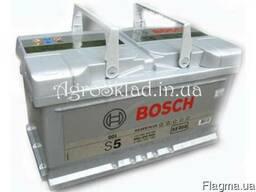 Аккумулятор 100 BOSCH 6СТ-100 Евро