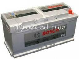 Аккумулятор 110 BOSCH 6СТ-110 Евро