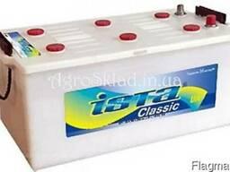 Аккумулятор 140 ISTA Classic 6CT-140 A