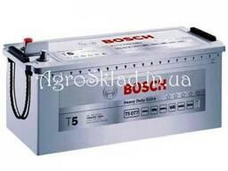 Аккумулятор 225 BOSCH 6СТ-225