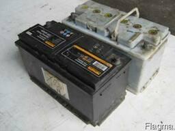 Аккумулятор 190 б/у DAF XF, Рено Магнум, Рено Премиум