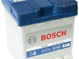 Аккумулятор BOSCH 44Ah 420A